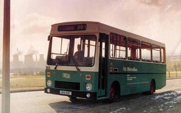 Optare promotional image